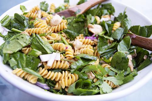 lori's pasta salad 4