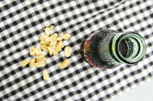 coke & peanuts 1