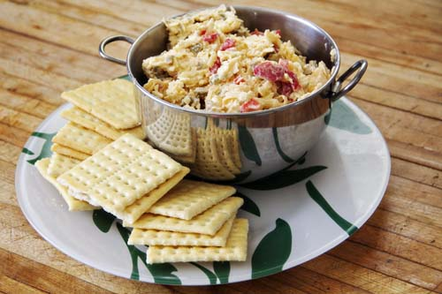 olive pimento cheese 3