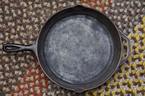 cast iron pt5 7