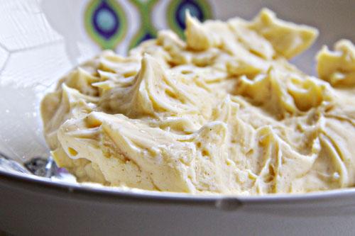 honeysuckle butter 1