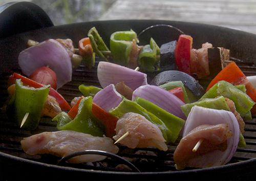 grouper skewers 1