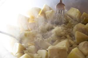 yam casserole