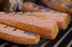 grilled carrots 3
