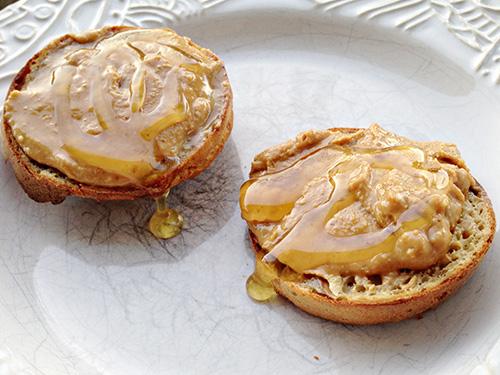 banana muffins 4