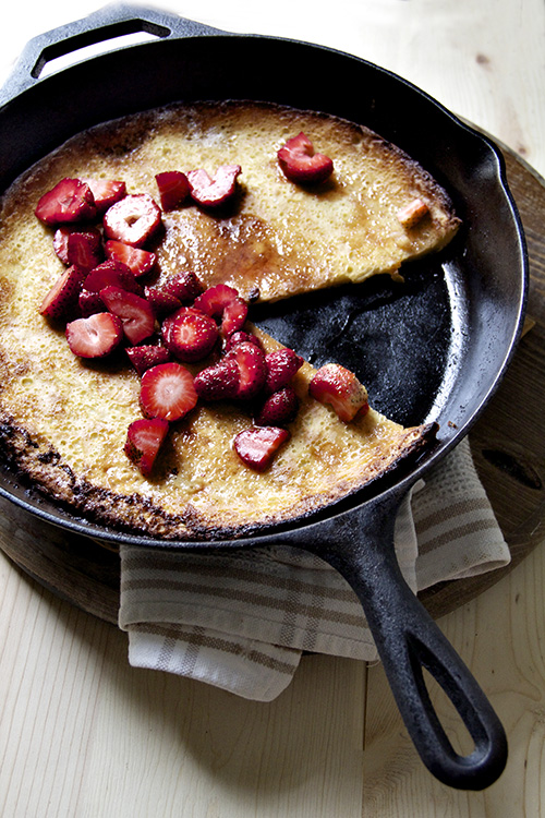 buttermilk dutch babies 1