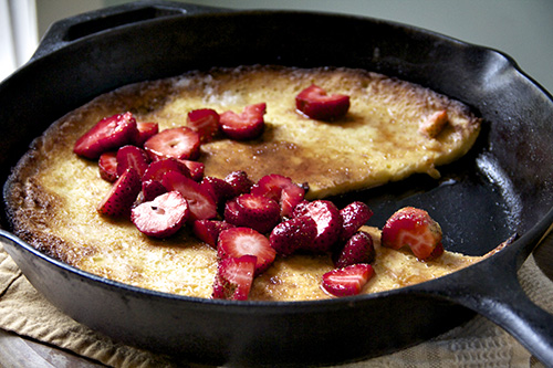 buttermilk dutch babies 3