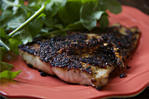 blackened fish 4