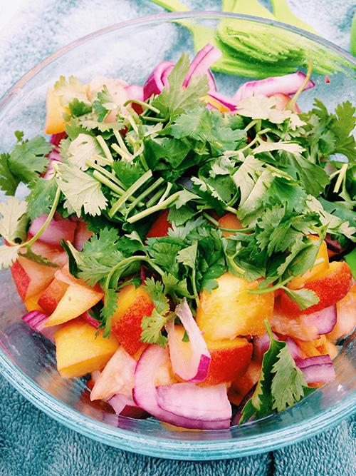 peach salsa 5