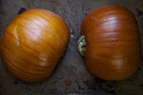 pumpkin risotto 3