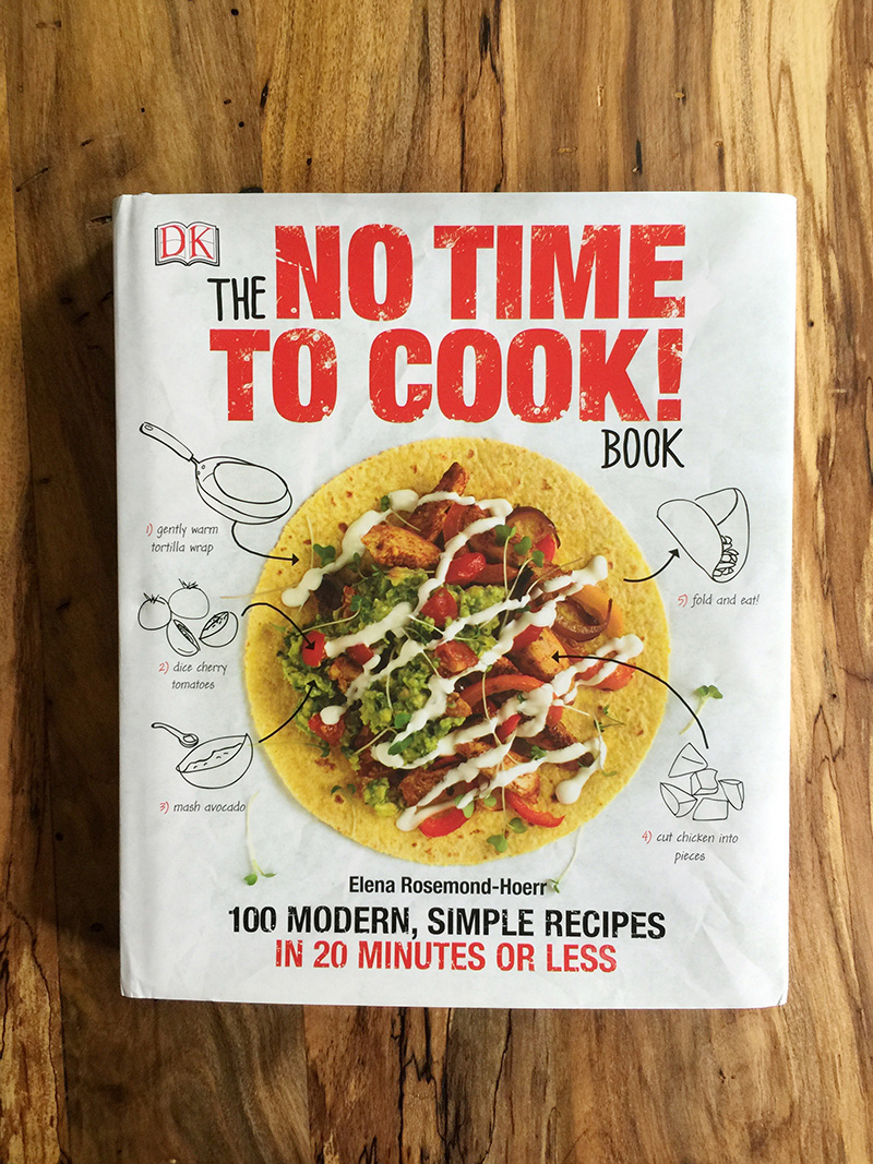 The no time to cook book biscuits and such the no time to cook book forumfinder Image collections