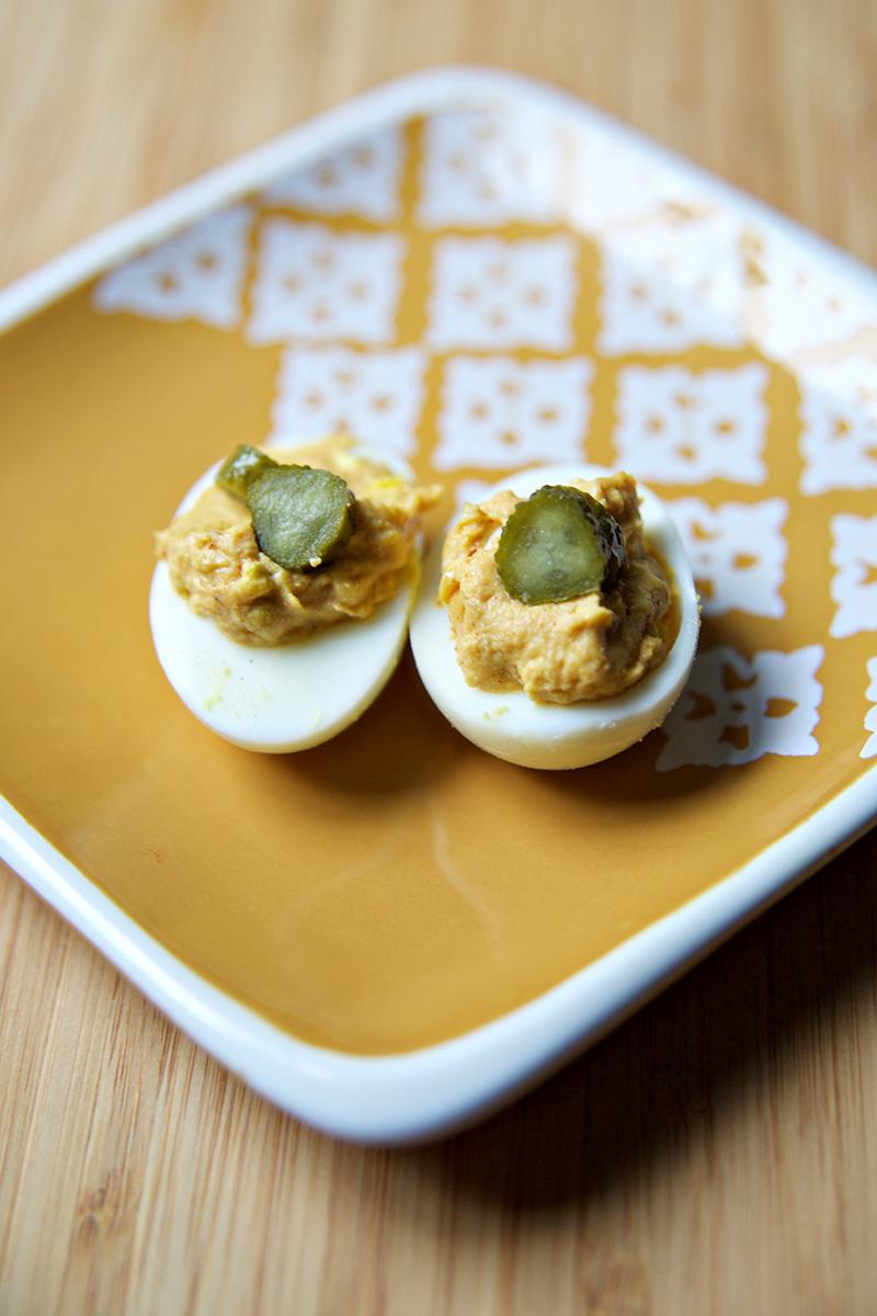 deviled eggs 7
