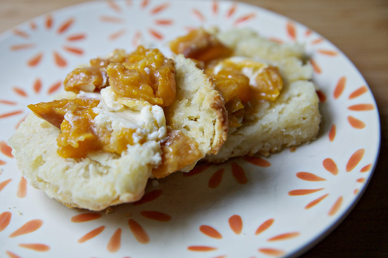 apricot biscuits 4