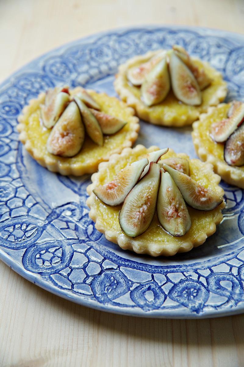 fig & lemon chess