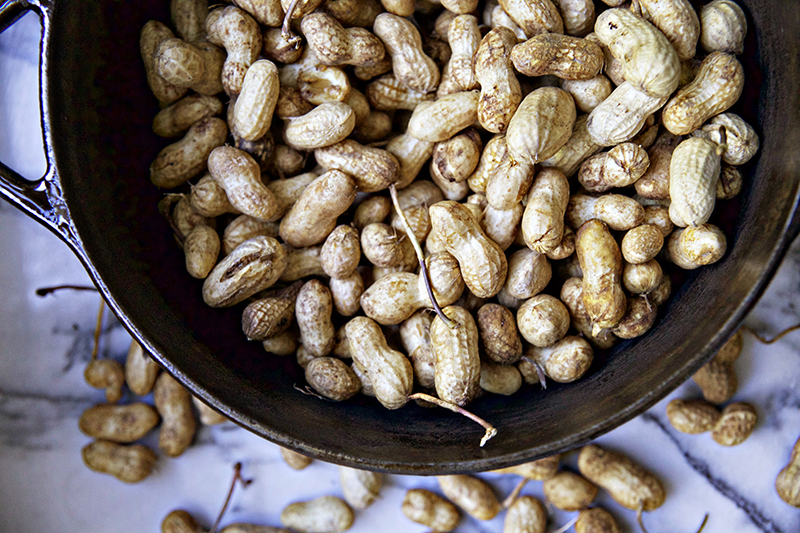 spicy boiled peanuts 4