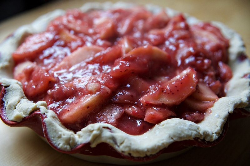 cran-apple pie 5