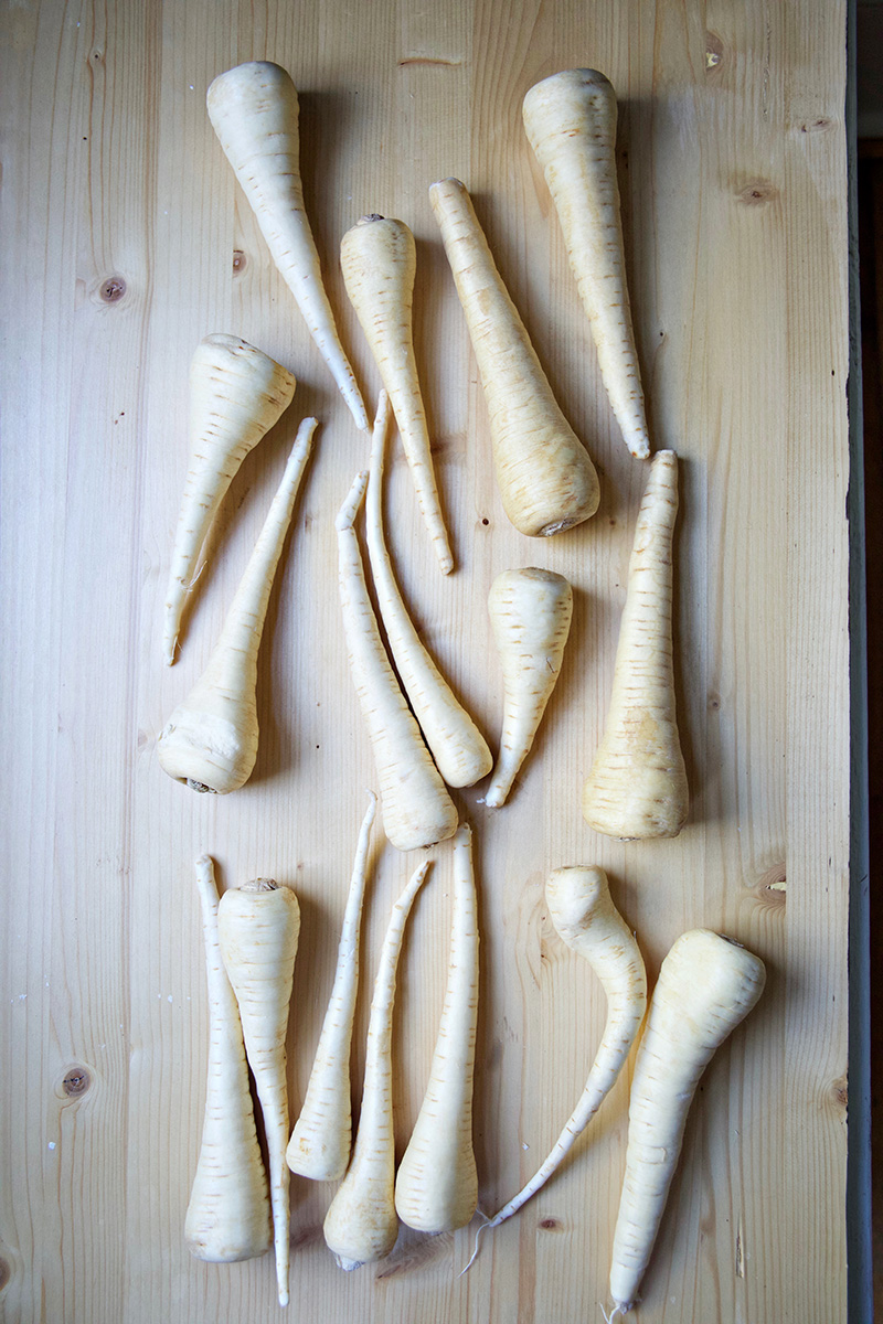 parsnips potatoes 1
