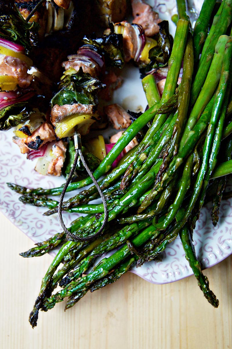 grilled asparagus 1